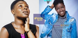 Hot Audio: Stop Comparing Us, Am More Creative And Talented Than Dhat Gyal - 17 Year Old Chikel Fires
