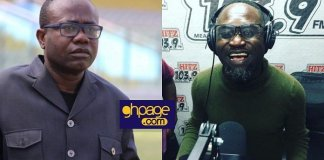 """To God Be The Glory"" - Countryman Songo Finally Speaks On The Nyantakyi Arrest"