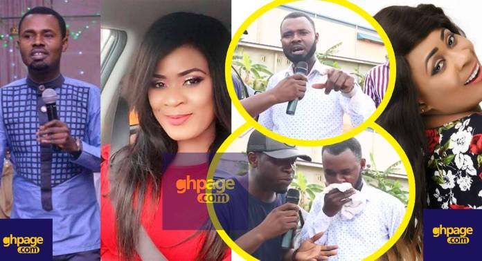 Video: Ernest Opoku Admits He Fvcked & Impregnated NAYAS But Claims The Devil Made Him Do It