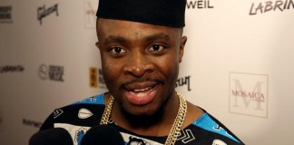 Forget Losing Out OF This Years BET Awards Nomination And Work Harder - Fuse ODG