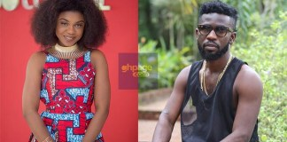 Video: I Never Slept With Becca, She's My Big Sister - Bisa Kdei Reveals