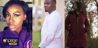 John Dumelo's Ex-Girlfriend Is Angry John Is Getting Married This Weekend