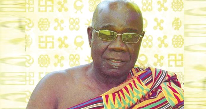 Tribute By Abuakwa State College To Their Patron, Mr Appiah Minkah