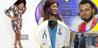 Doctor Who Forged Nayas' Fake Pregnancy Results Arrested