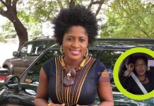 Patience Nyarko Responds To Claims She Is A Husband Snatcher