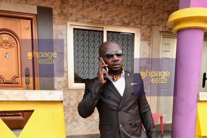 Nana Aba's Alleged Baby Daddy Slams Critics Asks Them To Shut Up
