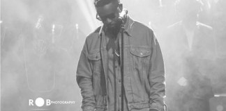 "BET International Reacts To Sarkodie's ""The Coming Up"" Freestyle"