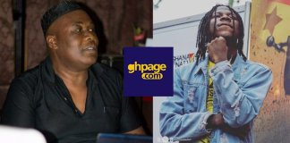 Stonebwoy Cautions Zylofon Media's PRO