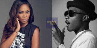 Video: The True Nature Of Wizkid And Tiwa Savage's Love Affair
