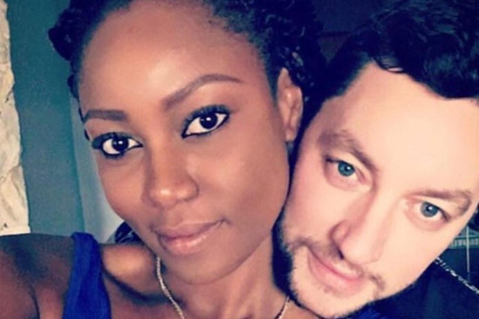 Am Not Ready To Get Married To My Baby Daddy Anytime Soon - Yvonne Nelson