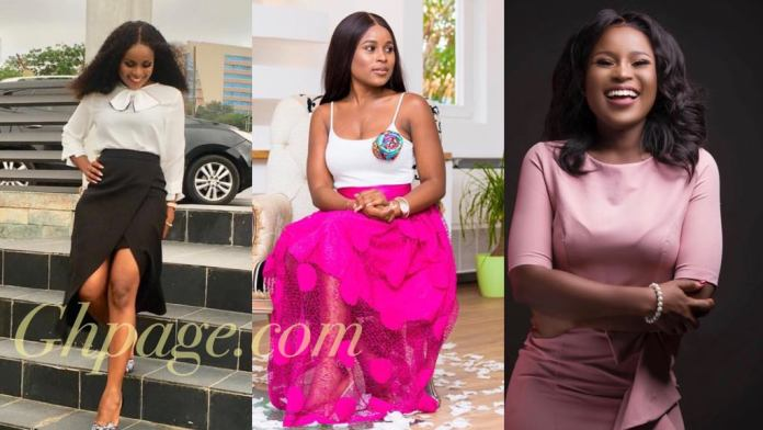 Date multiple men to avoid disappointment - Berla Mundi tells ladies