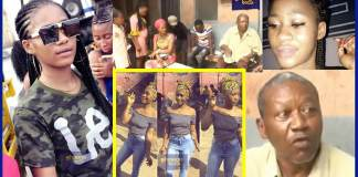 Family Mourns Slay Queen Who Died From Tramadol Abuse