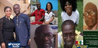 Video: I didn't know my wife was already married - Captain Smart