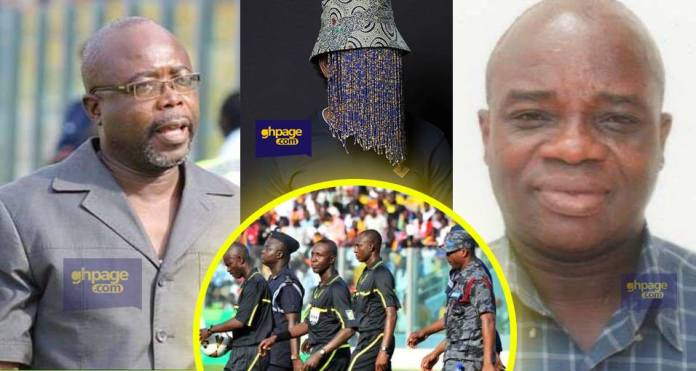 These Two GFA Executives Refused Anas' Bribe During The GFA Investigation