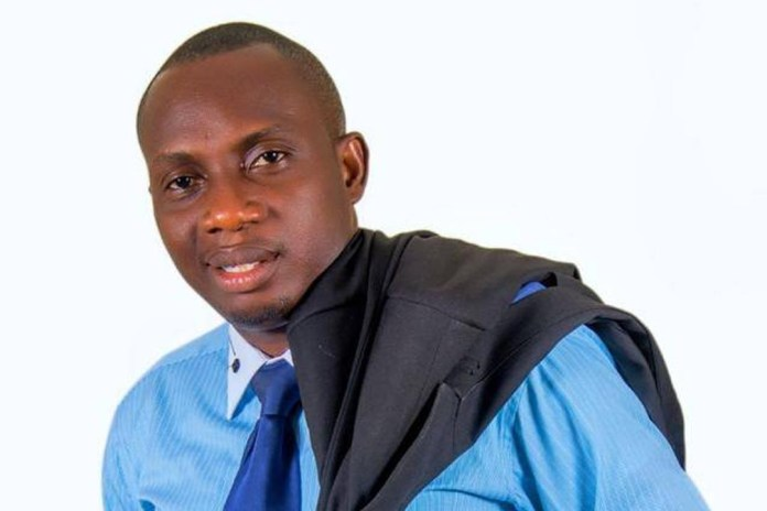 Lutterodt - Counselor Lutterodt reacts to rumours of wife packing out of his house
