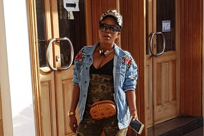 Mzbel Jabs Christians Says Speaking In Tongues Is A Silly Joke
