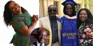 Lawyer Tony Lithur files for divorce against Nana Oye Lithur