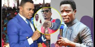 I will help Shatta Wale burn the church of fake prophets - Evang. Kwasi Awuah