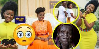 'My wife is a witch but...' Okyeame Kwame reveals a very vital role his wife has played in his success