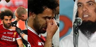 God Punished Liverpool Star Salah For Breaking His Fast - Islamic Preacher