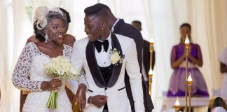 I Never Knew The Lady Who Wanted To Destroy My Marriage Ceremony - Stonebwoy