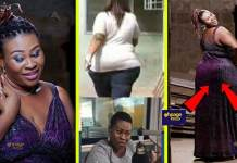 I can't stay a day without sex - Efiewura actress Little