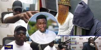 Video: A Plus supports Ken Agyapong over Anas and here are his reasons