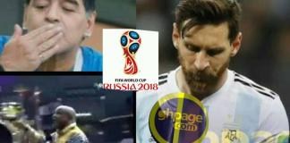 Pastor Prophecy on 2018 World Cup failed him