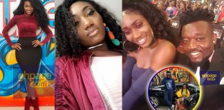 Bullet is angry with Ghanaians for saying Wendy Shay hasn't changed her Weavon in 3 months