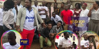 Key points of Musiga's visit to Okomfo Kwadee and True state of the rapper