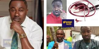 Some workers of Despite group replies Evang Addai over his false exposé on Dr Osei Kwame Despite