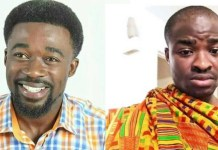 """Evangelist Addai is a """"cannibal"""" half human and half snake - Eagle Prophet reveals"""