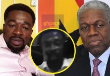 Video: Eagle Prophet reveals the secret behind Amissah Arthur's death and the curse in Central Region