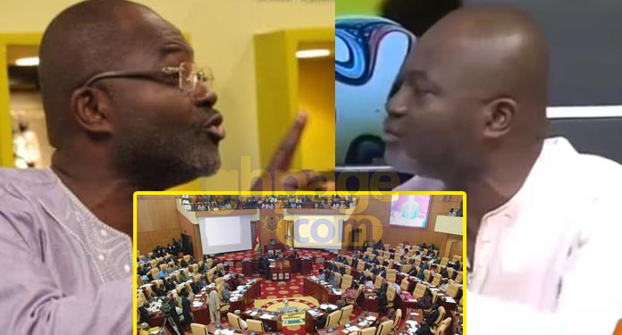 I won't go to Parliament again - Kennedy Agyapong vows