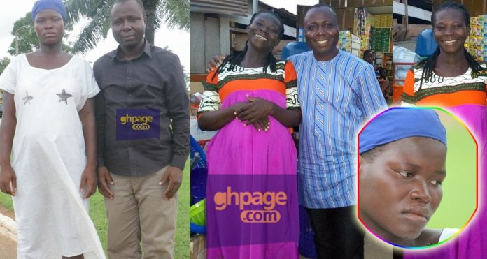 Maame Ama Nima jailed 5 years for beating her husband's girlfriend given 4 bedroom rent apartment and a shop after being released