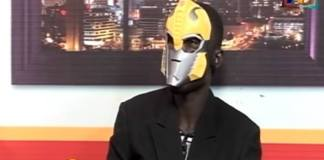 Ghanaian man tells Otwinoko he has killed 675 people for sacrifice