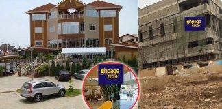 NAM1 demolishes his 4-Star Royal Richester hotel