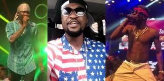 Archipalago reacts to Shatta Wale and Stonebwoy flopped performance in Nigeria