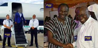 """""""Any nation that is ready to tax the church is poor"""" - Rev Badu Kobi"""