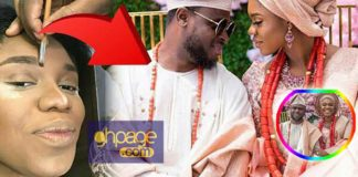 """""""Indeed, Becca's husband, Tobi has 2 children but he is not married - Becca's close friend confesses"""