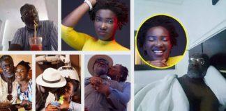Nana Opoku Kwarteng sheds more light on his relationship with Ebony