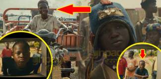 Emmanuel Affadzi also from 'Beasts of No Nation' movie lives a far different life