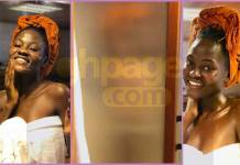 Hamamat Montia causes confusion on social media with bathroom video
