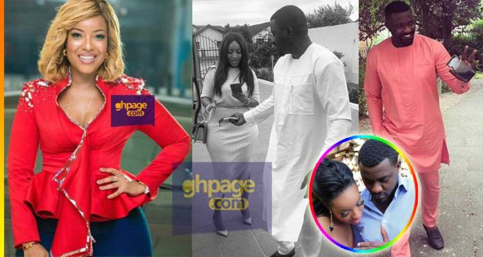 Joselyn Dumas reveals why she broke up with John Dumelo after 2yrs of dating