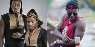 Hiplife duo, Keche has thrown another subtle jab at Pope Skinny stating that the Tema-based rapper is not a good rapper as he proclaims.