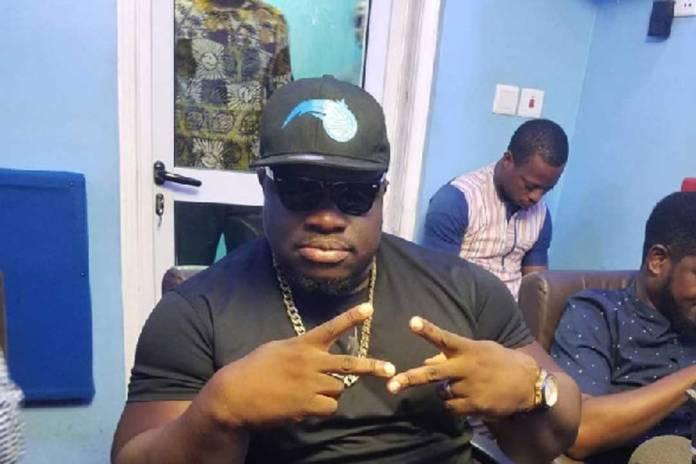 Macho rapper begs to be Zylofon boss Bodyguard