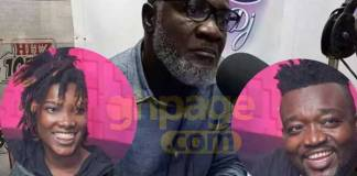 Ebony Tribute Concert: Bullet cheated Ebony's Dad - Cousin confirms