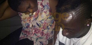 Pataxandy sends strong message to a lady trying to snatch Patapaa
