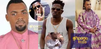 Rev Obofour calls Shatta Wale nation's preacher as he performs his songs