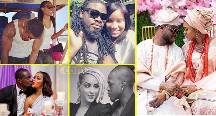 Yvonne Nelson, Juliet Ibrahim and other famous Ghana-Nigeria love affairs